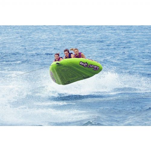 Mambo Three Rider Towable Tube RS02463