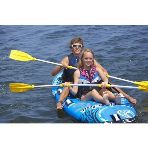 Molokai Inflatable Two Person Kayak RS02383