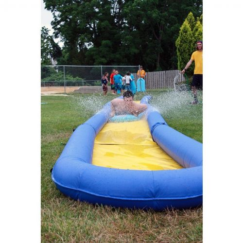 Turbo Chute Water Slide Backyard Package RS02471