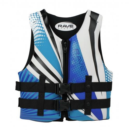 Youth Neoprene Life Vest RS02431