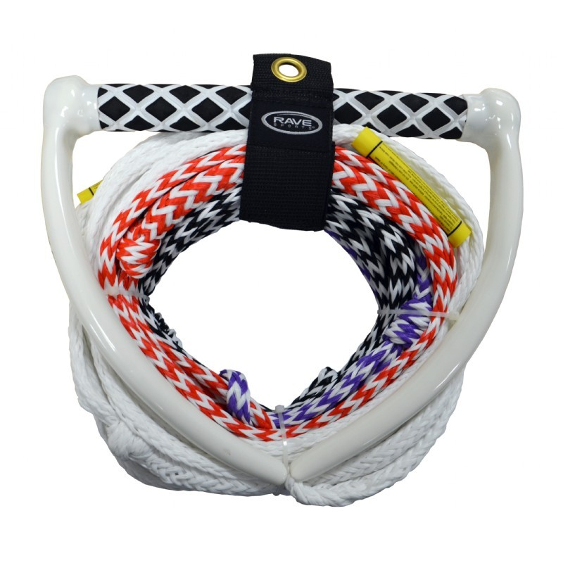 Pro Water Ski Rope 75 Ft.