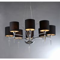 Branch Crystal Chandelier RL1070B