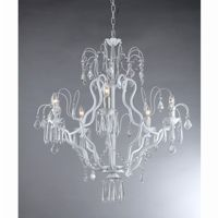 Chandeliers modern, classic, transitional