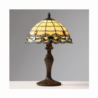 Tiffany-Style Simple Table Lamp 2464-MB09