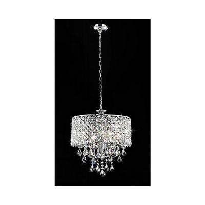 Angelina Crystal Chandelier RL5633
