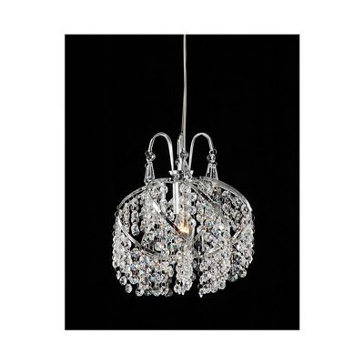 Catherine Crystal Chandelier RL1007
