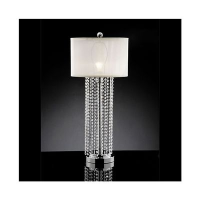 Chloe Crystal Table Lamp TL9273