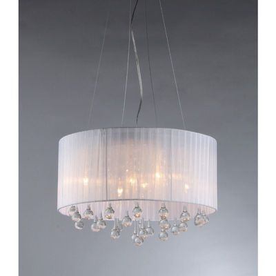 Spherical Crystal Chandelier RL1022