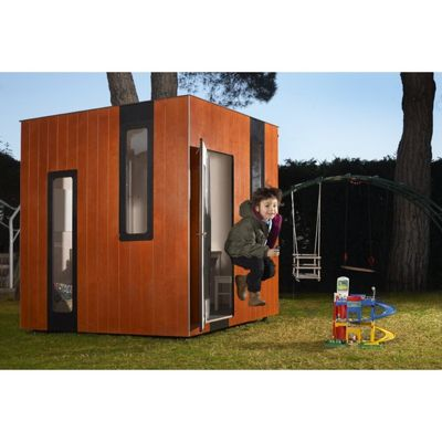 SmartPlayhouse Hobbiken Junior Playhouse SPH-HBJUNI