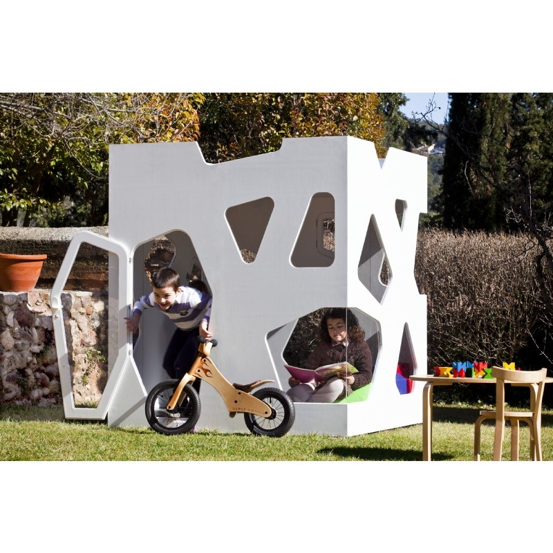 Home & Garden: Playhouses