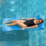 Serenity Pool Float - Bahama Blue SS80700