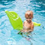 Flipper Dipper Dolphin Child Pool Float SS86150