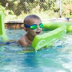 Flipper Dipper Hammerhead Shark Child Pool Float SS86155