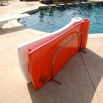 Pool Float Rack in Bronze SS8080218