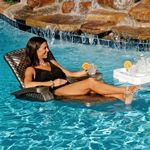 Super Soft Adjustable Recliner Pool Float SS64000