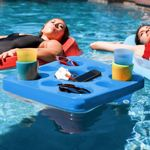 Unsinkable Refreshments Tray
