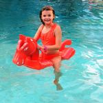 Water Trotter Child Pool Float SS87200