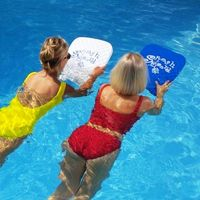 Pool fitness and spa products