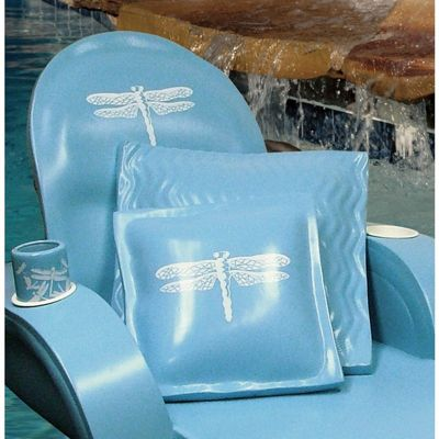 Poolside Throw Pillows 2-Pack SS85400