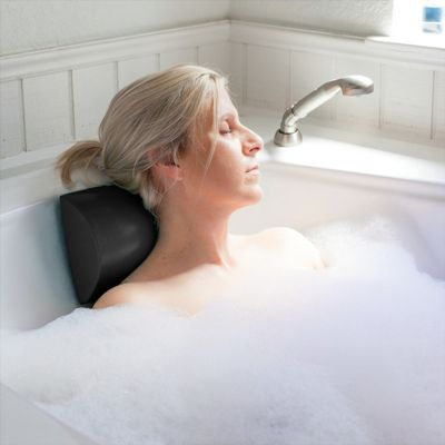 Suction Cup Spa & Bath Pillow SS85100