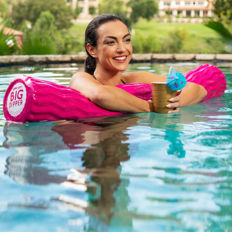SuperSoft Pool Floatie Big Dipper