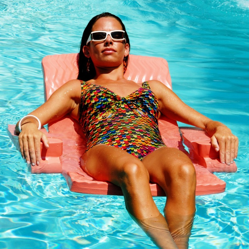 Softie Floating Pool Chair