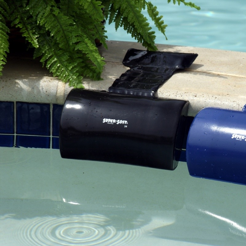 Most Popular in Washington: Pool & Beach: Pool Fitness & Spa: Supersoft Weighted Spa & Bath Pillow