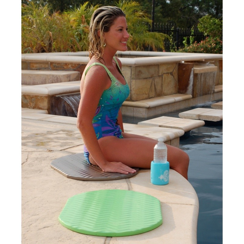Pool and Spa Accessories: Pool & Spa Ultra Seat Cushion 2-Pack