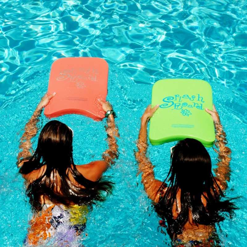 Swimming Foam Pool Floats: Ultraswim Kickboard Float