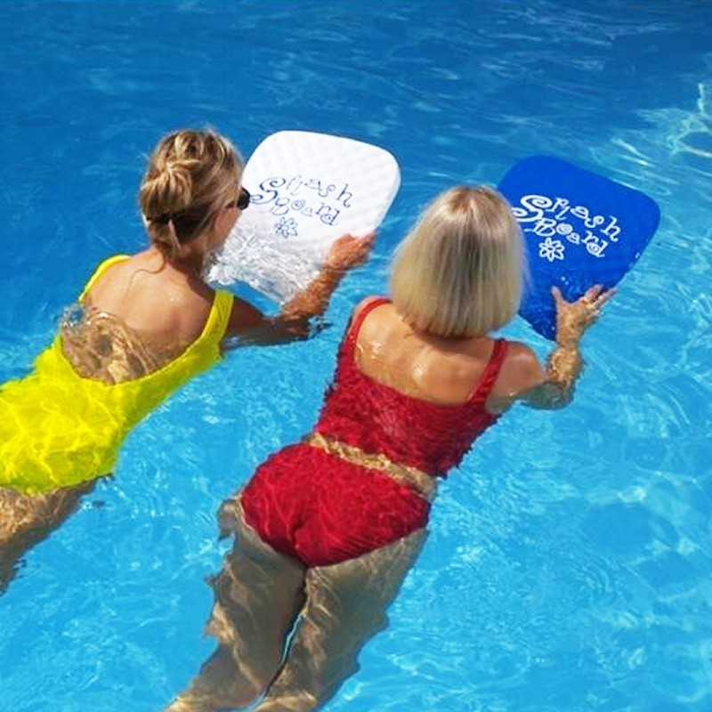 Pool and Spa Accessories: Pool Exercise Kickboard Float