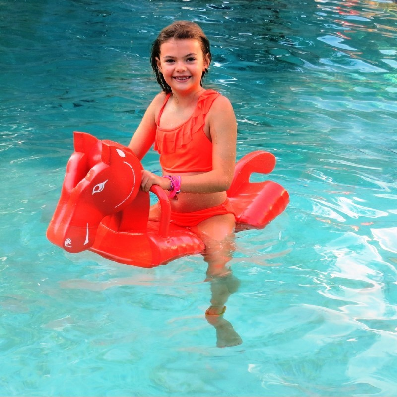 Water Trotter Child Pool Float