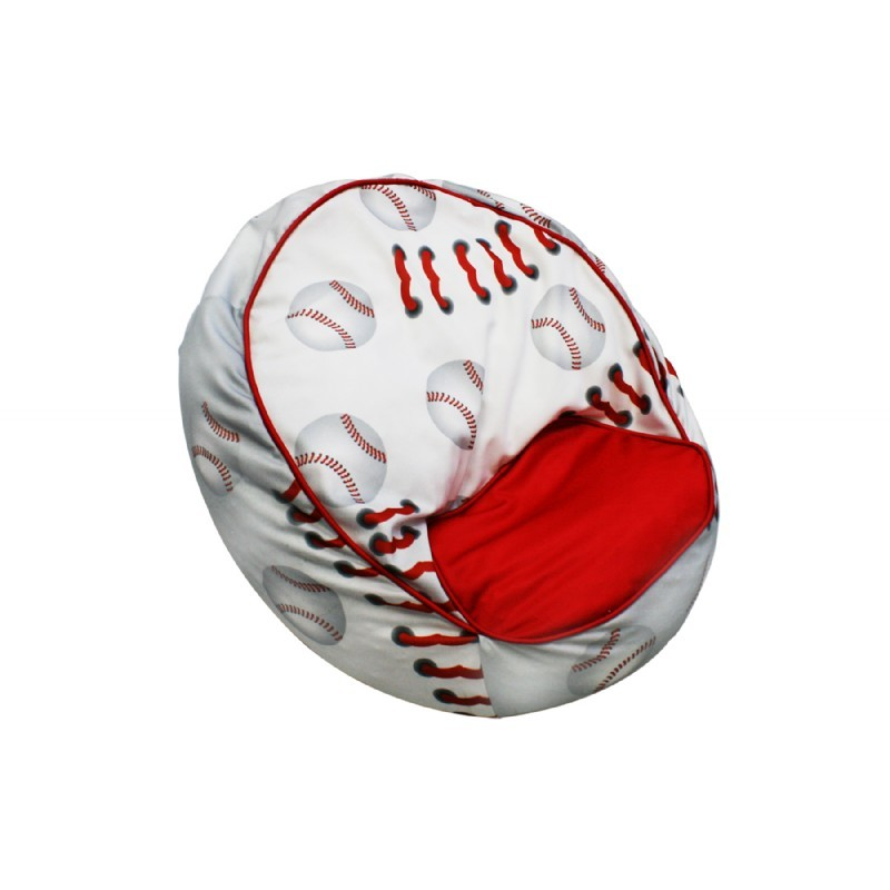 Baseball Bean Chair 31096 Cozydays
