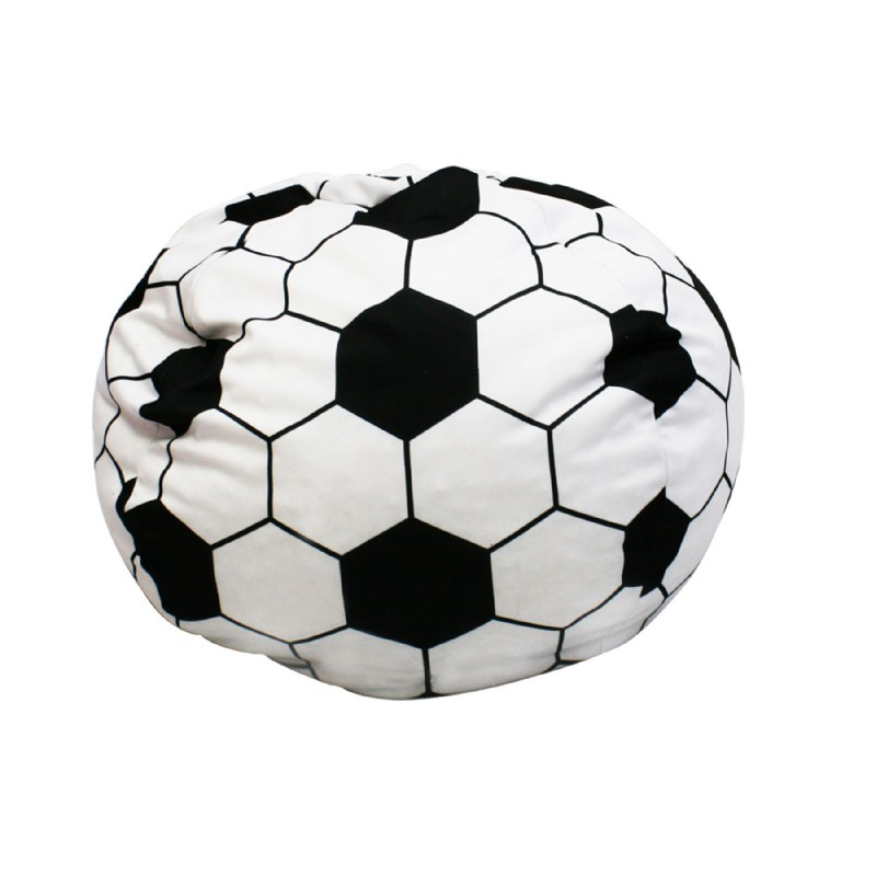 Soccer Bean Bag : Kids Bean Bags