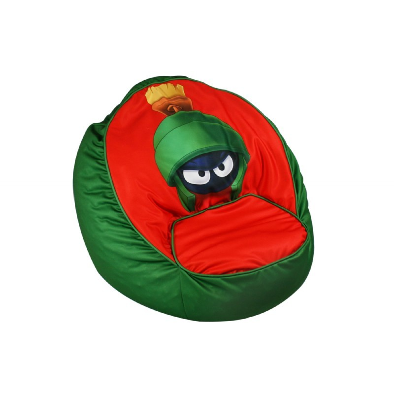 Marvin the Martian Bean Chair : Kids Bean Bags
