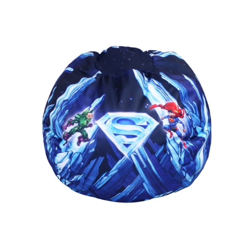 Superman-Power Up Bean Bag