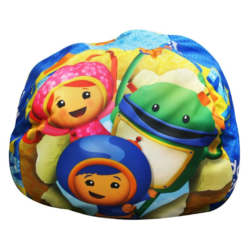 Team umizoomi Team Umizoomi Bean Bag : Kids Bean Bags