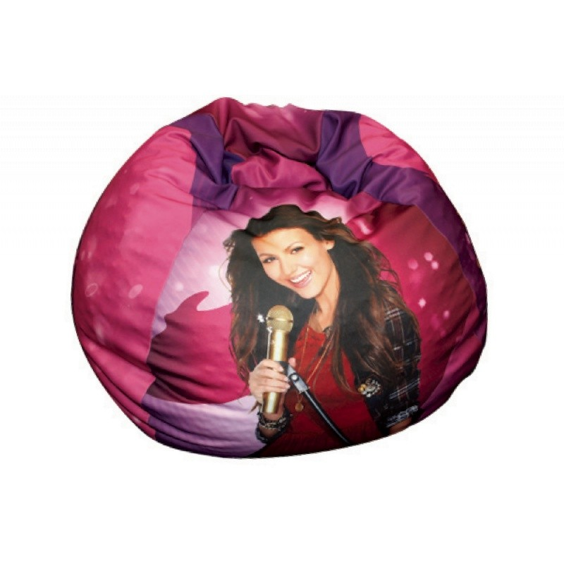 Victorious Tween Bean Bag : Kids Bean Bags