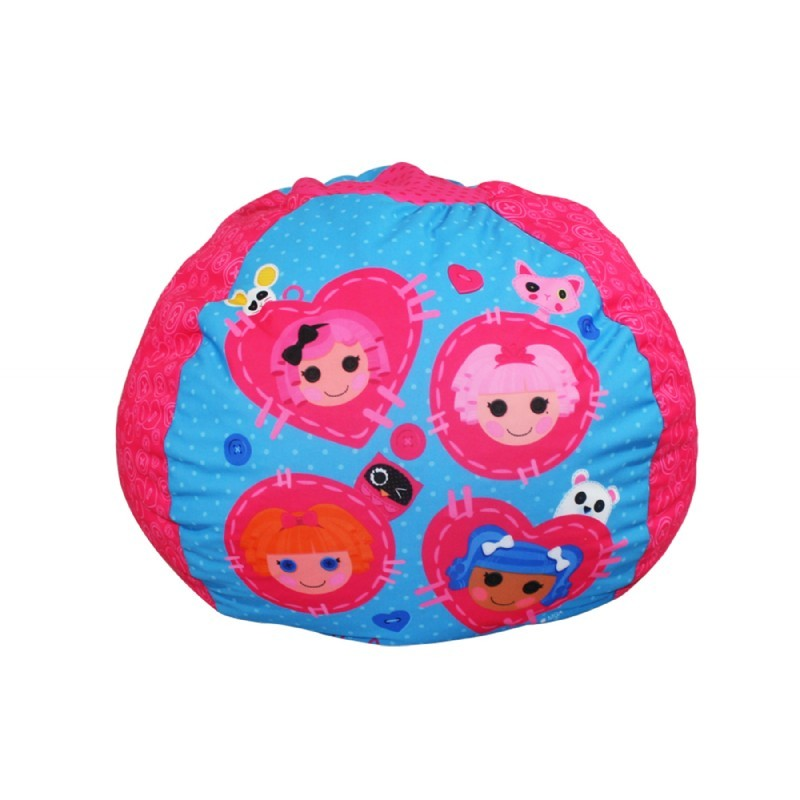 Lalaloopsy Bean Bag : Kids Bean Bags