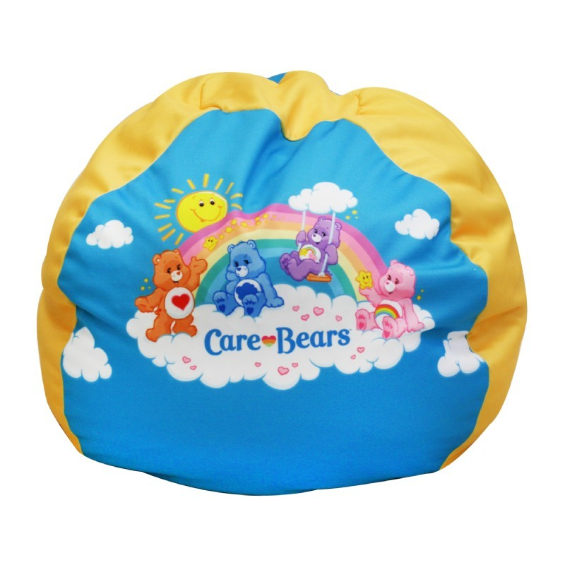 Care Bears Bean Bag : Kids Bean Bags