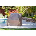"Duck Covers Patio Chair Cover - 40""W × 40""D × 36""H MCH404036"