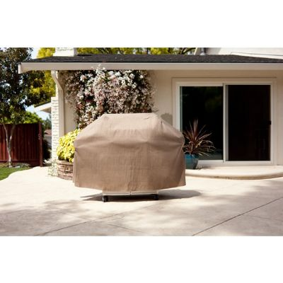 Duck Covers Small BBQ Cover MBB512336
