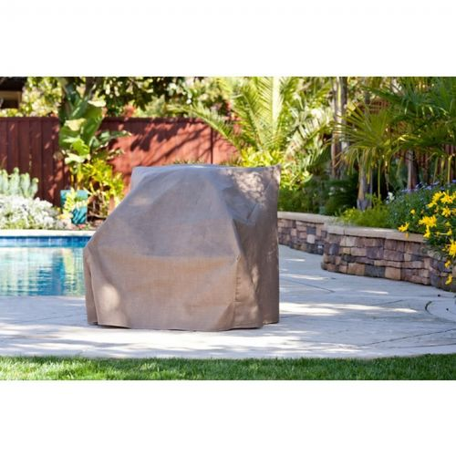 "Duck Covers Patio Chair Cover - 24""W × 27""D × 36""H MCH242736"