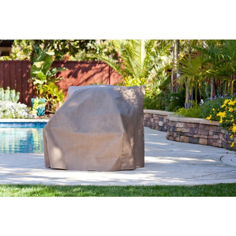 "Duck Covers Patio Chair Cover - 29""W × 30""D × 36""H"