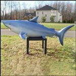 Inflatable Lifelike 84 inch Shark JC-AL-SHARK