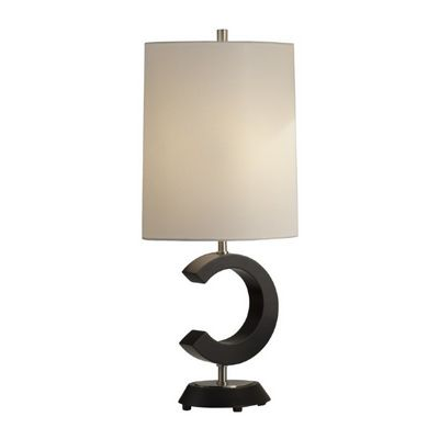 Crescent Moon Accent Table Lamp 1310258