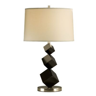 Cubes Standing Table Lamp 12587