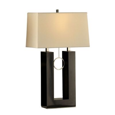 Earring Standing Table Lamp 10494
