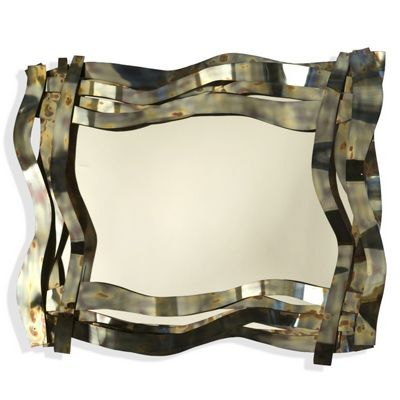 Flex Ii Wall Mirror 3710150