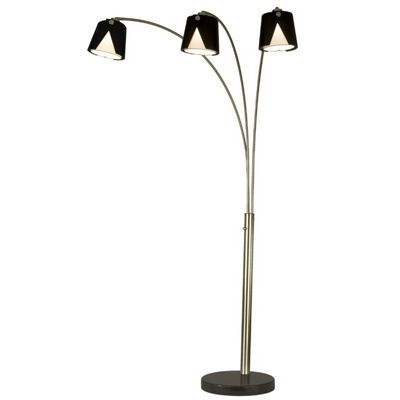 Fold 3-Light Arc Lamp 2110037