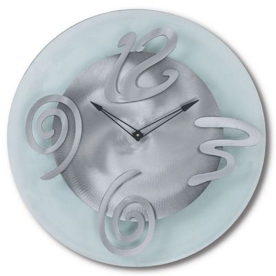 Hour Glass Clock WC24
